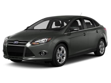 2014 Ford Focus SE (Stk: 18503A) in Vancouver - Image 1 of 10