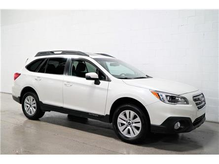 2015 Subaru Outback 2.5i Touring Package (Stk: A356242) in Vaughan - Image 1 of 27
