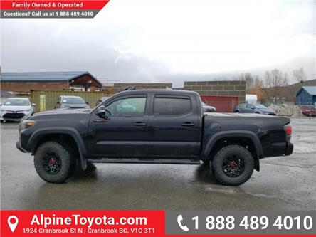 2019 Toyota Tacoma  (Stk: X881285A) in Cranbrook - Image 2 of 26