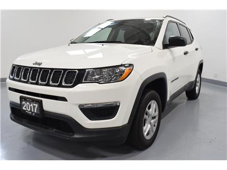2017 Jeep Compass Sport (Stk: 681355P) in Brampton - Image 2 of 20