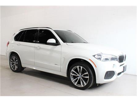 2016 BMW X5 xDrive35i (Stk: AS88167) in Vaughan - Image 1 of 30