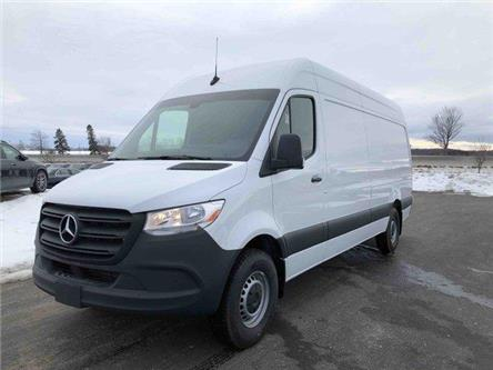 2019 Mercedes-Benz Sprinter 2500 High Roof I4 (Stk: 19SP089) in Innisfil - Image 1 of 24