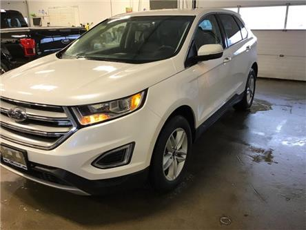 2018 Ford Edge SEL (Stk: QB0241) in Sault Ste. Marie - Image 2 of 29