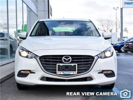 2018 Mazda Mazda3 Sport  (Stk: P4087) in Etobicoke - Image 2 of 26