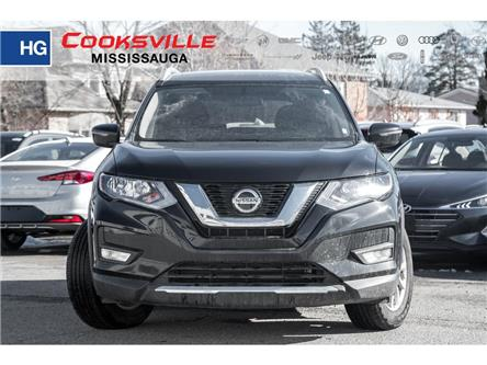 2018 Nissan Rogue  (Stk: 8189PR) in Mississauga - Image 2 of 18