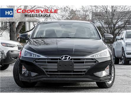 2020 Hyundai Elantra  (Stk: H8092PR) in Mississauga - Image 2 of 18