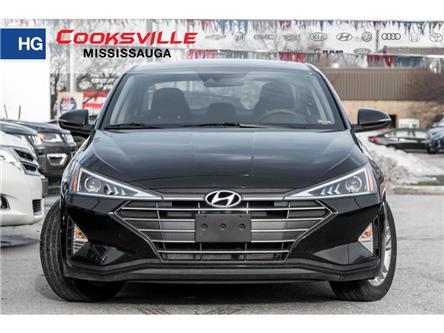 2020 Hyundai Elantra  (Stk: H8093PR) in Mississauga - Image 2 of 19
