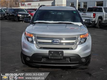 2012 Ford Explorer Base (Stk: 5945KA) in Burlington - Image 2 of 26