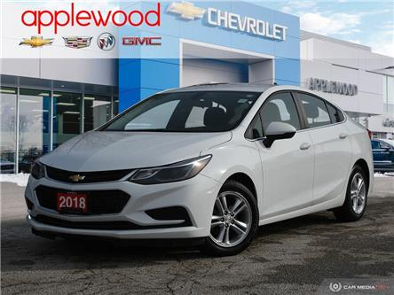 2018 Chevrolet Cruze LT Auto (Stk: 193926LB) in Mississauga - Image 1 of 27