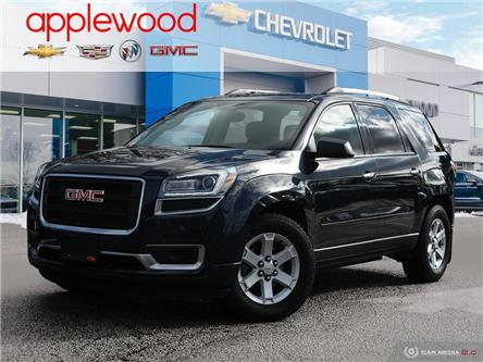 2016 GMC Acadia SLE1 (Stk: 232735JC) in Mississauga - Image 1 of 27