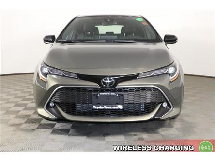 2020 Toyota Corolla Hatchback Base (Stk: E1619) in London - Image 2 of 28