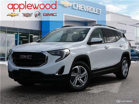 2019 GMC Terrain SLE (Stk: 363120JC) in Mississauga - Image 1 of 27
