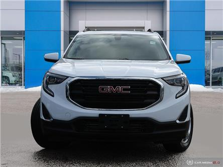 2019 GMC Terrain SLE (Stk: 363120JC) in Mississauga - Image 2 of 27