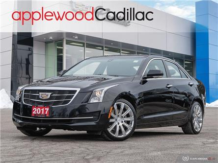 2017 Cadillac ATS 2.0L Turbo Luxury (Stk: 115427LB) in Mississauga - Image 1 of 27