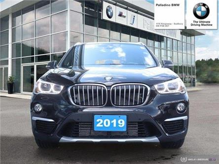 2019 BMW X1 xDrive28i (Stk: U0085) in Sudbury - Image 2 of 21