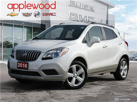 2016 Buick Encore Base (Stk: 568042JC) in Mississauga - Image 1 of 16