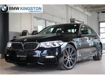 2020 BMW 540i xDrive (Stk: 20075) in Kingston - Image 1 of 14