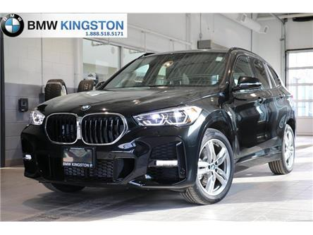 2020 BMW X1 xDrive28i (Stk: 20076) in Kingston - Image 1 of 14