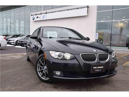 2009 BMW 328i xDrive (Stk: 470016T) in Brampton - Image 1 of 18