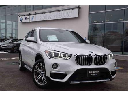 2016 BMW X1 xDrive28i (Stk: 888424T) in Brampton - Image 1 of 29