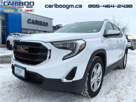 2019 GMC Terrain SLE (Stk: 9735) in Williams Lake - Image 1 of 37