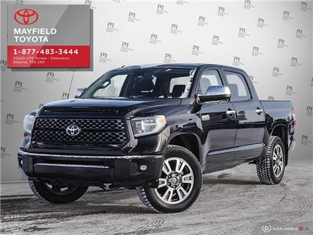 2018 Toyota Tundra  (Stk: 190962A) in Edmonton - Image 1 of 20