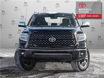 2018 Toyota Tundra  (Stk: 190962A) in Edmonton - Image 2 of 20