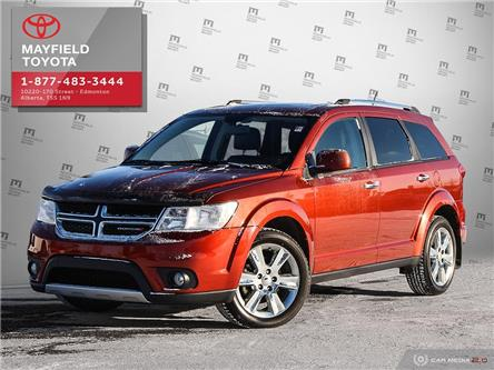 2014 Dodge Journey R/T (Stk: M000800A) in Edmonton - Image 1 of 20