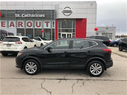 2018 Nissan Qashqai  (Stk: P2585) in St. Catharines - Image 2 of 22