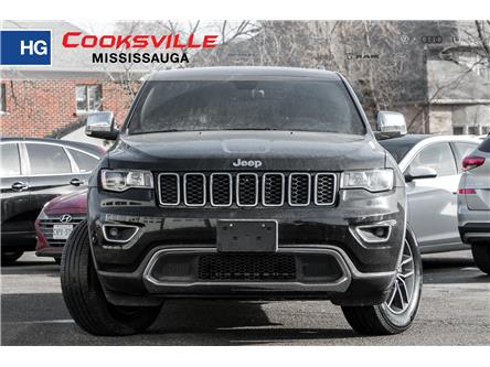 2018 Jeep Grand Cherokee Limited (Stk: 219773T) in Mississauga - Image 2 of 21