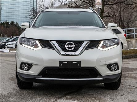 2016 Nissan Rogue  (Stk: SE1134) in Toronto - Image 2 of 30