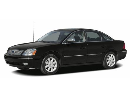 2007 Ford Five Hundred SEL (Stk: P1485A) in Woodstock - Image 1 of 2