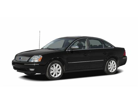 2007 Ford Five Hundred SEL (Stk: P1485A) in Woodstock - Image 2 of 2