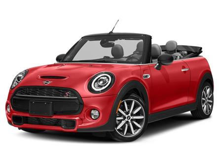 2020 MINI Convertible Cooper (Stk: M5617) in Markham - Image 1 of 9