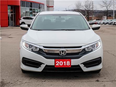2018 Honda Civic LX (Stk: 3502) in Milton - Image 2 of 25