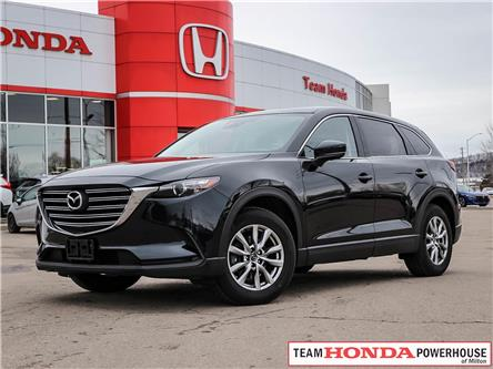 2017 Mazda CX-9  (Stk: 3509) in Milton - Image 1 of 30