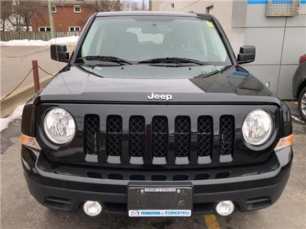 2015 Jeep Patriot Sport/North (Stk: 85139A) in Toronto - Image 2 of 22