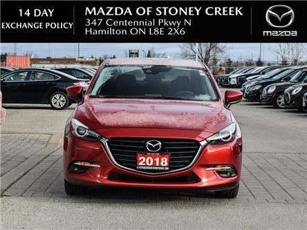 2018 Mazda Mazda3 GT (Stk: SU1501) in Hamilton - Image 2 of 22