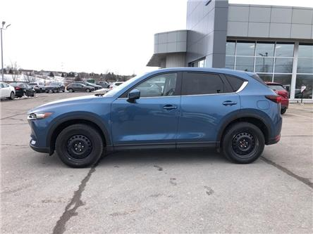2018 Mazda CX-5 GS (Stk: 20P011) in Kingston - Image 2 of 13