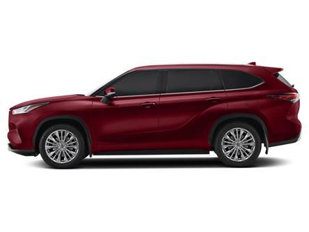 2020 Toyota Highlander Limited (Stk: M000898) in Edmonton - Image 2 of 3