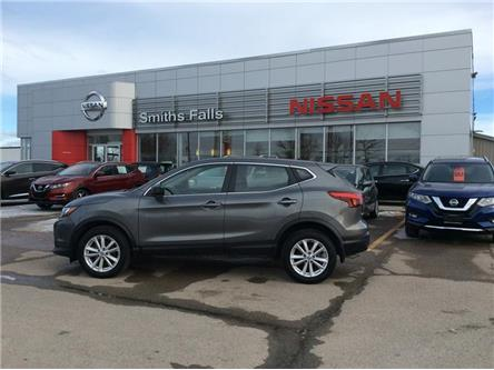 2018 Nissan Qashqai S (Stk: P2053) in Smiths Falls - Image 1 of 13