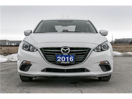 2016 Mazda Mazda3 GX (Stk: MA1880) in London - Image 2 of 21