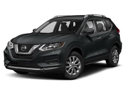 2019 Nissan Rogue S/FWD (Stk: M10146) in Scarborough - Image 1 of 9