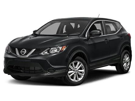 2019 Nissan Qashqai SV/AWD (Stk: M10246) in Scarborough - Image 1 of 9