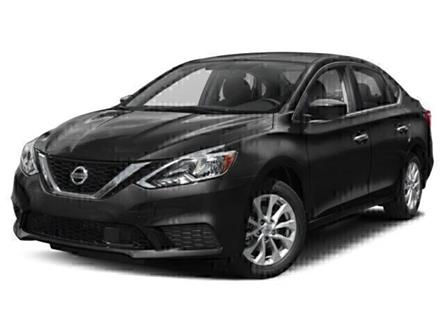 2019 Nissan Sentra 1.8 SV (Stk: M10045) in Scarborough - Image 1 of 9