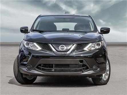 2019 Nissan Qashqai SV/FWD (Stk: M10017) in Scarborough - Image 2 of 20