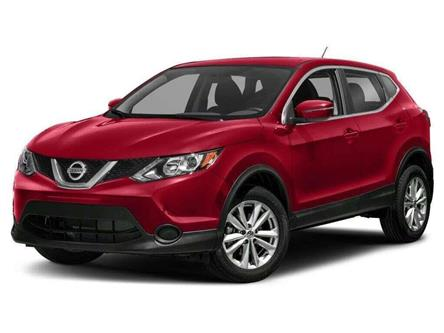 2019 Nissan Qashqai SV/FWD (Stk: M10352) in Scarborough - Image 1 of 23
