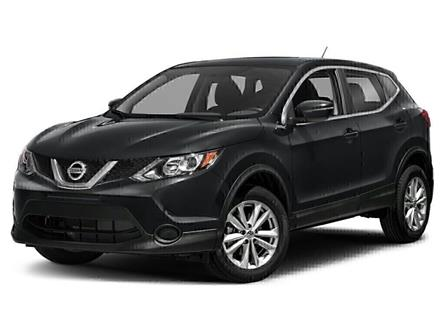2019 Nissan Qashqai SV/FWD (Stk: M10360) in Scarborough - Image 1 of 9