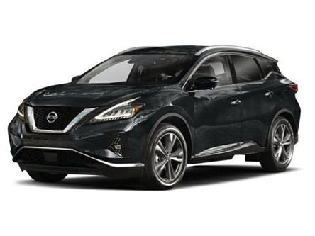 2019 Nissan Murano Platinum (Stk: M10090) in Scarborough - Image 1 of 2
