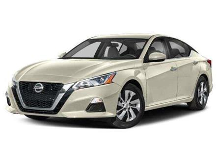 2019 Nissan Altima 2.5 SV (Stk: M10012) in Scarborough - Image 1 of 9